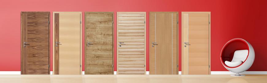 Echtholz Türen