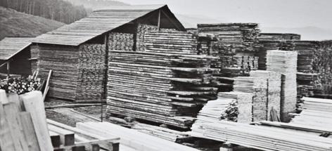 Firmenchronik 1925